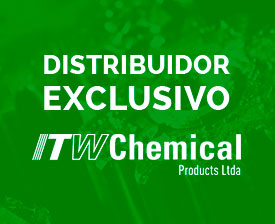 Distribuidor Exclusivo ITW Chemical